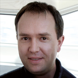 Martin Kalda