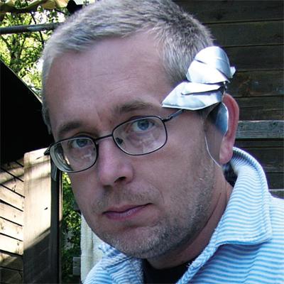 Vladimír Barák