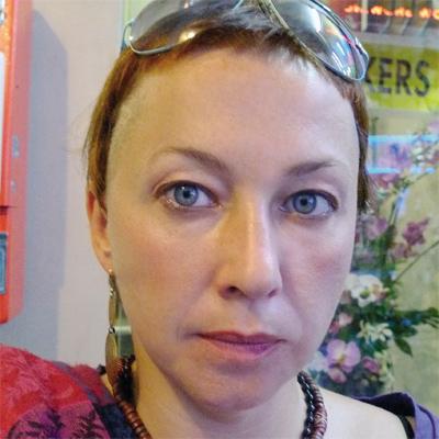 Veronika Bromová
