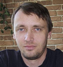 Petr Voborský